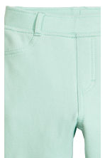 Treggings - Verde menta -  | H&M IT 3