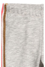 Printed leggings - Grey - Kids | H&M CN 3