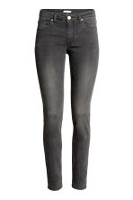 Superstretch trousers - Nearly black - Ladies | H&M GB 2