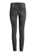 Superstretch trousers - Nearly black - Ladies | H&M CN 3