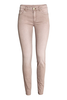 Pantalon super stretch