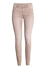 Superstretch trousers - Powder - Ladies | H&M 2