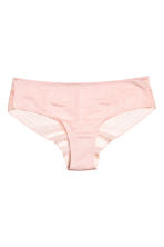Lace hipster briefs - Pink - Ladies | H&M 2