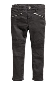 Pantalon ultra-moulant motard
