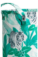 Storage basket - Green/Jungle - Home All | H&M CN 2