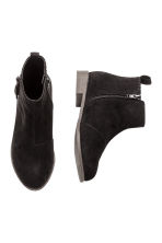 Ankle boots - Black - Kids | H&M 3