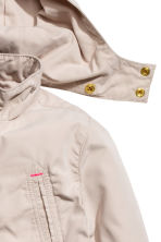 Parka - Light mole -  | H&M 4