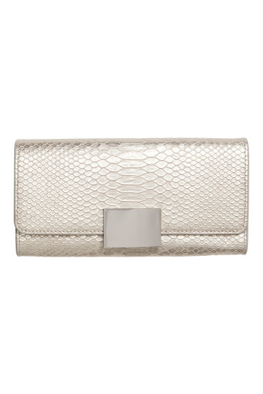 Purse - Silver - Ladies | H&M