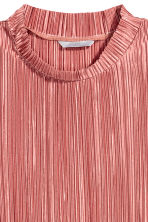 Long-sleeved top - Old rose -  | H&M CA 3
