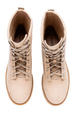 Boots - Beige - Ladies | H&M CN 3