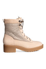 Boots - Beige - Ladies | H&M CN 2