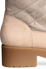 Boots - Beige - Ladies | H&M CN 5