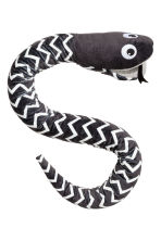 Peluche - Gris anthracite/serpent - Home All | H&M FR 2