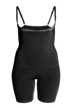 H&M+ Shaping body - Black - Ladies | H&M IE 2