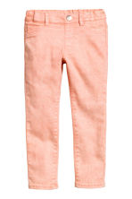 Treggings - Puderrosa - Kids | H&M FI 2