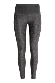 Leggings da yoga