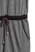 Jumpsuit - Dark grey - Ladies | H&M CN 3