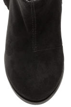 Ankle boots - Black - Kids | H&M CN 4