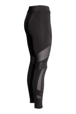 Leggings sportivi - Nero - DONNA | H&M IT 3