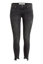 Slim Low Jeans - Black - Ladies | H&M 2