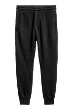 Joggers - Black - Men | H&M 3