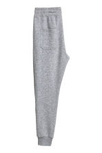 Joggers - Grey marl - Men | H&M CN 3