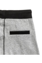 Joggers - Grey marl - Kids | H&M 3