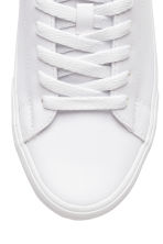Hi-top trainers - White - Men | H&M CN 3