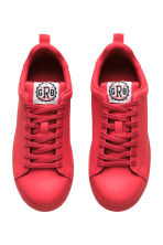 Trainers - Red - Kids | H&M CN 2