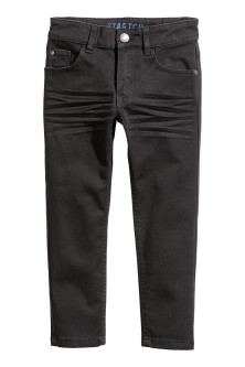 Stretchbroek - Slim fit