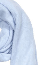 Large scarf - Light blue - Ladies | H&M 2