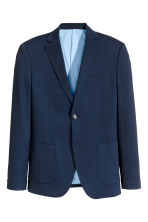 Blazer Slim fit - Navy - UOMO | H&M IT 2