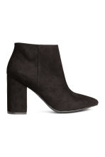 Ankle boots - Black - Ladies | H&M 2