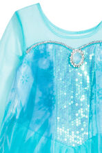 Fancy dress costume - Turquoise/Frozen - Kids | H&M 3