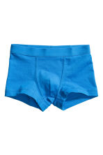 3-pack boxer shorts - White/Excavator - Kids | H&M 2