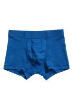 3-pack boxer shorts - Cornflower blue - Kids | H&M 2