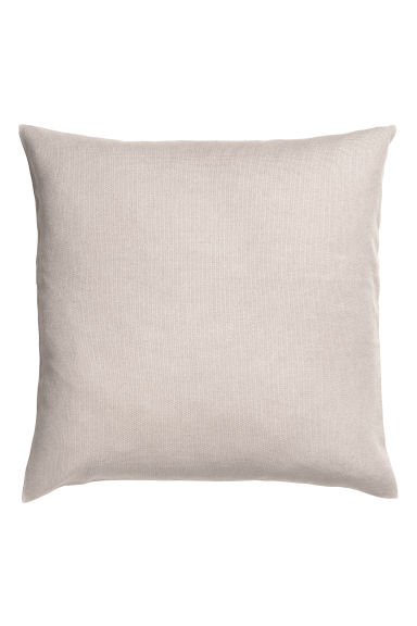 Copricuscino in tela di cotone - Talpa - HOME | H&M IT 1
