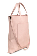 Shopper - Powder pink - Ladies | H&M CN 2