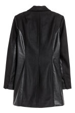 Short coat - Black - Ladies | H&M 3
