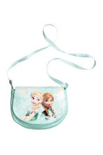 Small shoulder bag - Light Turquoise/Frozen -  | H&M 2