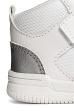 Hi-top trainers - White - Kids | H&M CA 4