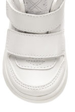 Hi-top trainers - White - Kids | H&M CN 3