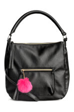 Shoulder bag - Black - Kids | H&M CN 1