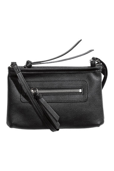 Shoulder bag - Black - Kids | H&M CN