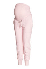 MAMA Joggers - Light pink marl - Ladies | H&M 2