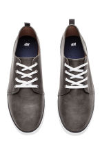 Trainers - Dark grey - Men | H&M 2