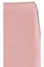 Pencil skirt - Powder pink - Ladies | H&M CN 3