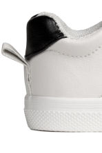 Sneakers - Bianco -  | H&M IT 4