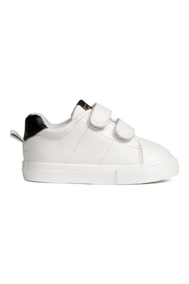 Trainers - White -  | H&M 1