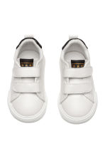 Sneakers - Bianco -  | H&M IT 2